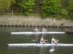 Durham City Regatta 2010 -