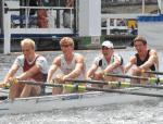 Prince of Wales Challenge Cup winners. Henley 2009