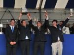Wyfold Cup, Henley Royal 2008